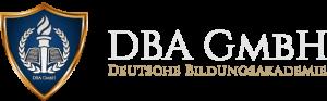 Deutsche Bildungsakademie Logo