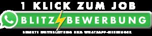 Whatapp Blitzbewerbung Button für Security Ausbildung