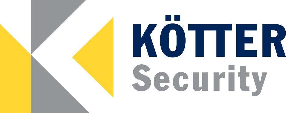 Kötter Security Logo