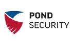 Logo unseres Partners Pond Security