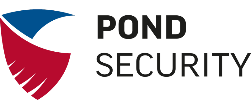 Pond Security Logo