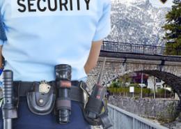 Job Titelbild Sicherheitsmitarbeiter in Garmisch-Partenkirchen